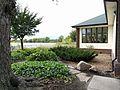Lake Hiawatha Park building and garden.jpg