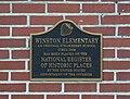 Lakeland Winston School plaque01.jpg