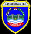Lambang Kabupaten OKU Timur.png
