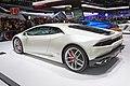 Lamborghini Huracán LP610-4 - Mondial de l'Automobile de Paris 2014 - 005.jpg