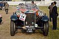 Lancia - Dilambda - 1926 - 30 hp - 8 cyl - JH 10 Z 1251 - Kolkata 2014-01-19 6049.JPG