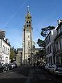 Landerneau (29) Église Saint-Houardon 01.JPG