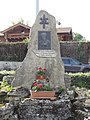 Langatte (Moselle) mémorial de Rohrbacher.jpg