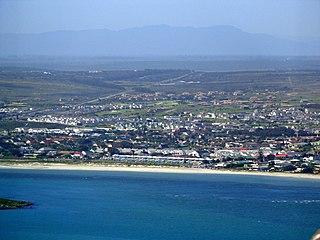Langebaan,  Western Cape, South Africa