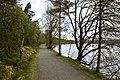 Langs Småvatnet, Alvøy, Bergen, Hordaland, Norway - panoramio.jpg