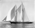 Latimer YachtConstellation ca1893 BostonCameraClub.png