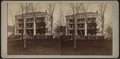 Laurel's Boarding House, Franklin N.Y, from Robert N. Dennis collection of stereoscopic views.png