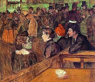 Lautrec ball at the moulin de la galette 1889.jpg