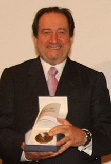 Argentine lawyer, jurist and public official