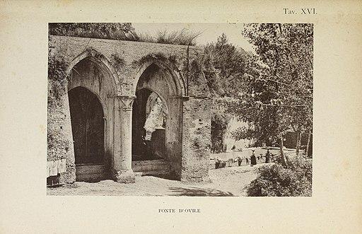 Le fonti di Siena e i loro aquedotti, note storiche dalle origini fino al MDLV (1906) (14590642750)