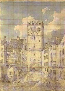 industrieausstellung prag 1791