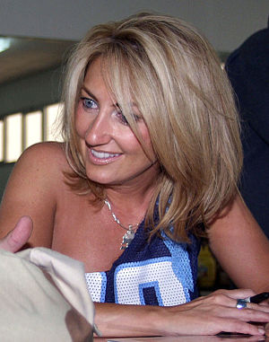 Lee Ann Womack - Womack in 2003