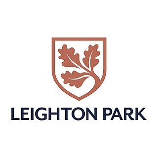 Leighton Park School Independent school in Reading, Berkshire, England