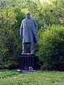 Lenin in the park.Khmelnitskiy. Ukraine - panoramio - Viktor Ugrin.jpg