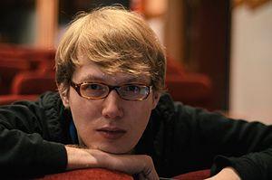Lennart Poettering - Poettering in December 2012