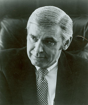 Hughes–Ryan Amendment - Congressman Leo Ryan