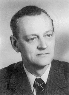 Léopold Reichling Luxembourgian botanist and entomologist