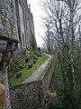 """Les """"jardins"""" du mont st michel - panoramio.jpg"""