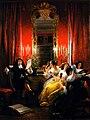 Les Femmes Savantes by Charles Robert Leslie FA.117 O.jpg