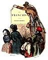 Les Français peints par eux-mêmes - tome I, 1840 (page 1 crop).jpg