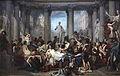 Les Romains dans la decadence-Thomas Couture-IMG 8392.JPG