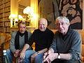 Les scénaristes Jacques Labib, Philippe Madral et François Migeat.jpg