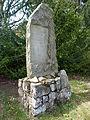 Leskovice, amfiteátr, pomník (2).JPG