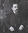 Lev Kamenev at Brest-Litovsk (1918).jpg