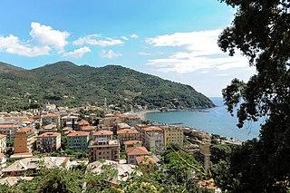 Levanto, Liguria Comune in Liguria, Italy