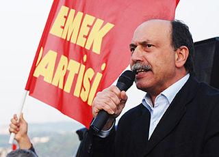 Abdullah Levent Tüzel Turkish politician