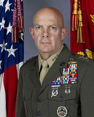 David H. Berger - Image: Lieutenant General David H. Berger