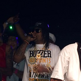Lil Flip performing in 2014 2014-04-17 01-34.jpg