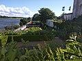 Lilla trädgården, Läckö Slott.jpg