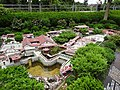 Lin Family Garden model in WOC 20120609.jpg
