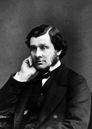 Beale, Lionel Smith (1828-1906)