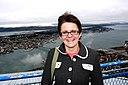 Lisbeth Berg-Hansen: Age & Birthday