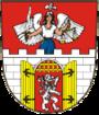 Litvínov – znak