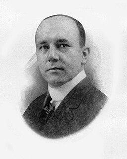 L. J. Hanifan American economist