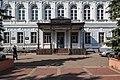 Lobachevsky University. Faculty of Philology 02.jpg