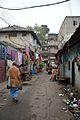 Local Lane - Bhukailash Rajbati Area - Kidderpore - Kolkata 2015-12-23 8212.JPG
