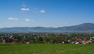 Łodygowice,  Силезское воеводство, Польша