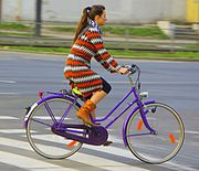 LodzCycleChic