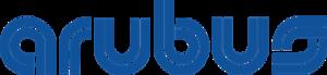 Trams in Oranjestad - Arubus logo