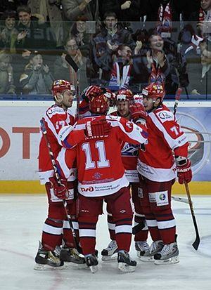 Lokomotiv 2009