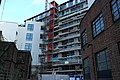 London-Woolwich, former RACS department store - Mortgramit Sq 03.JPG