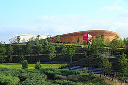 London 2012 Olympic Velodrome.jpg