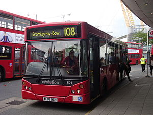 London bus route 108.jpg