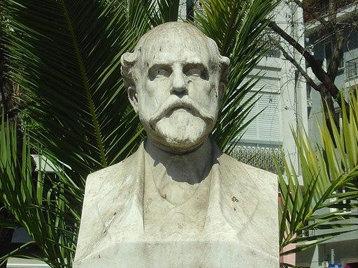 Lorentzos Mavilis, Greek poet - Athens, 2008