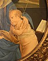 Lorenzo di credi, madonna col bambino e san giovannino, 1488-95, 02.jpg