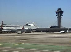 Los Angeles International Airport (LAX) tarmac.jpg